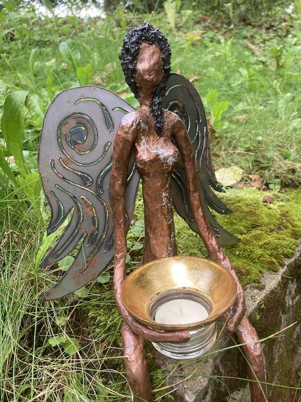 SkulpturGeschenk, Deko, Kunsthandwerk